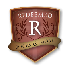 Redeemed Music & Books Logo