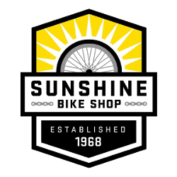 Sunshine Bike Shop Logo