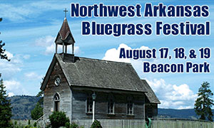 Northwest Arkansas Bluegrass Festival