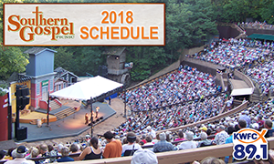 SDC Southern Gospel Picnic Schedule
